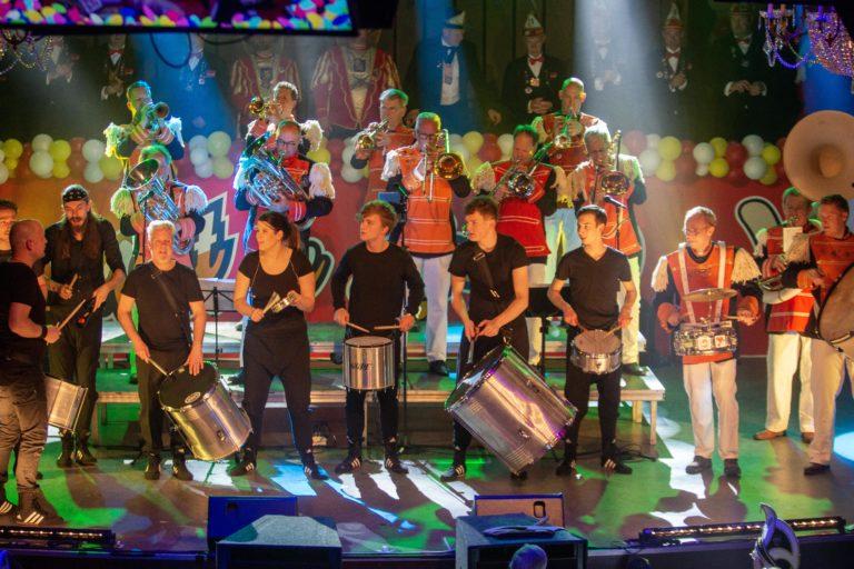 'Grolle is de bakermat van het carnaval in Oost-Nederland'