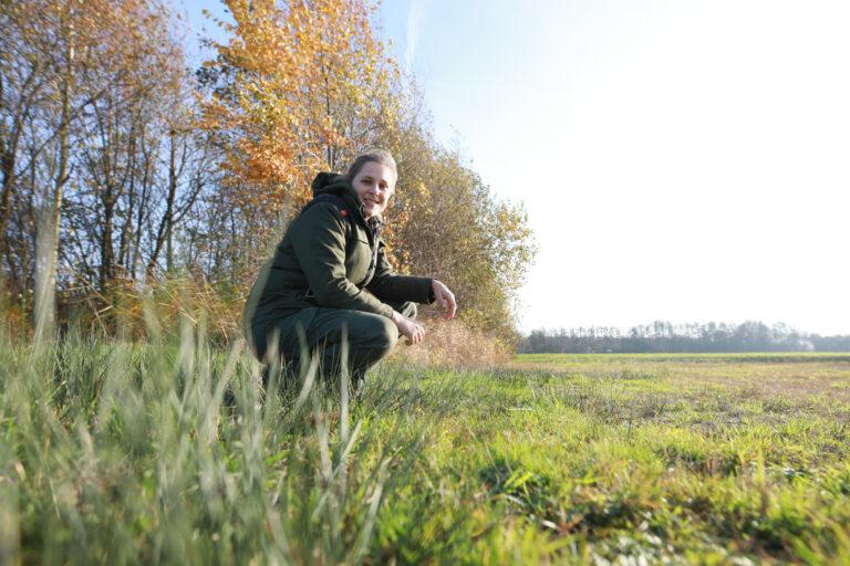 Beschermen, beleven en benutten bij Staatsbosbeheer