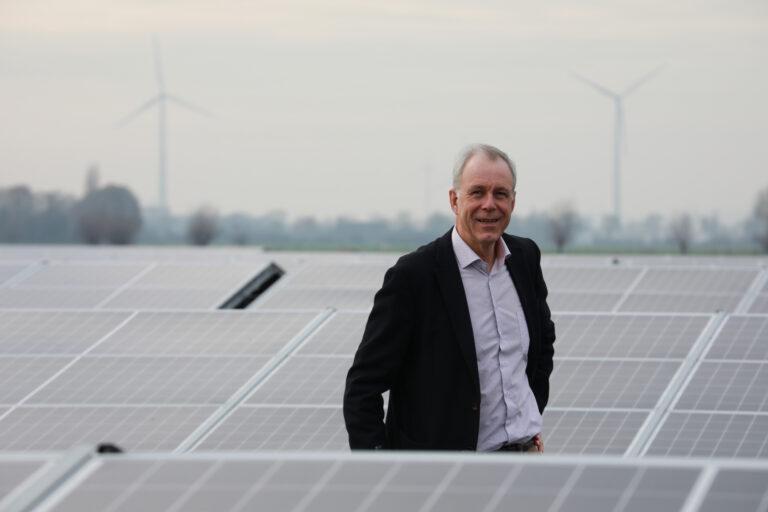 Groene energie als Achterhoeks streekproduct
