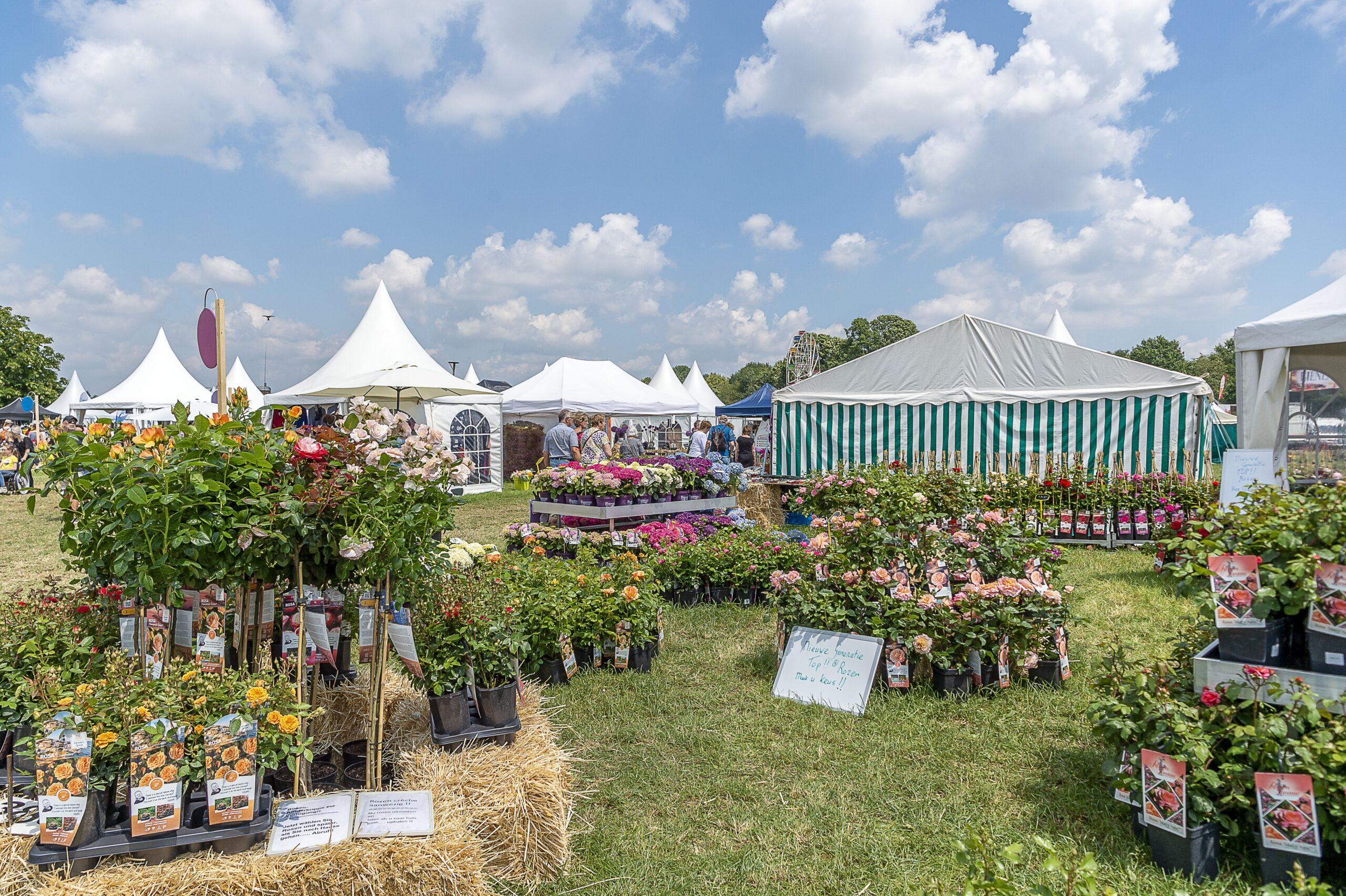 Farm & Country Fair uitgesteld tot 2022