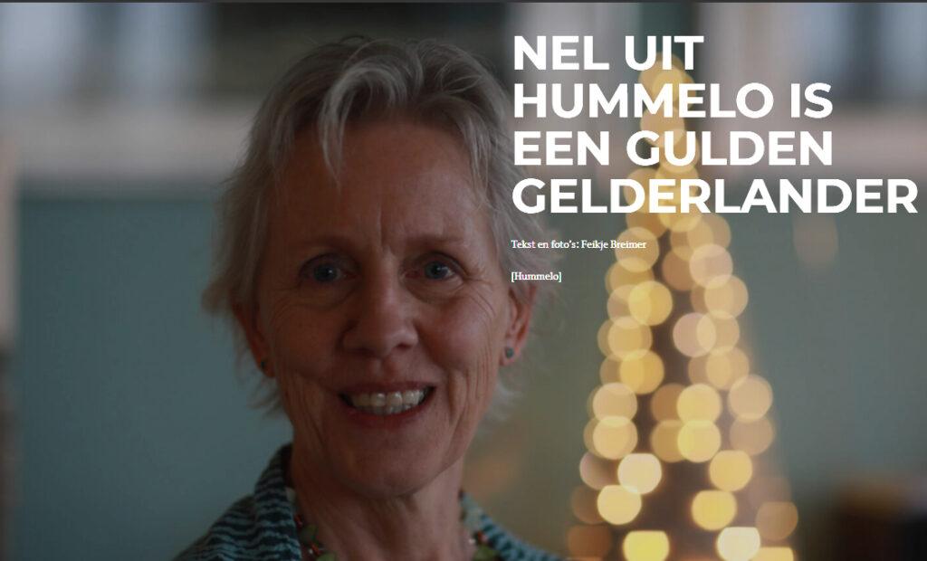 Gulden Gelderlander Nel