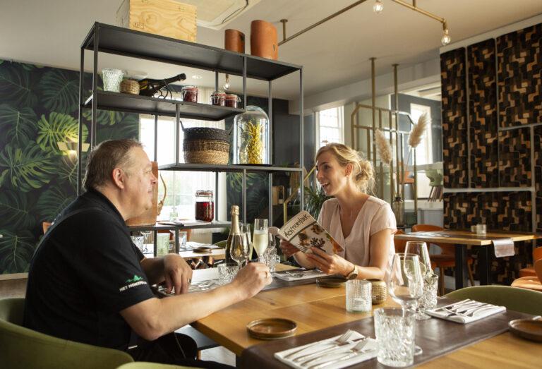 Restaurants zetten samen Achterhoeks wild op de kaart