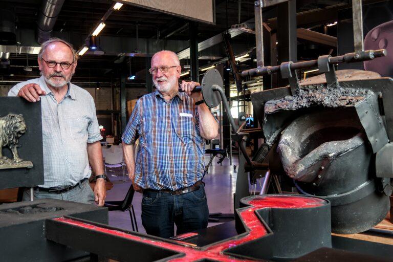IJzermuseum streeft naar meer dan uitstallen